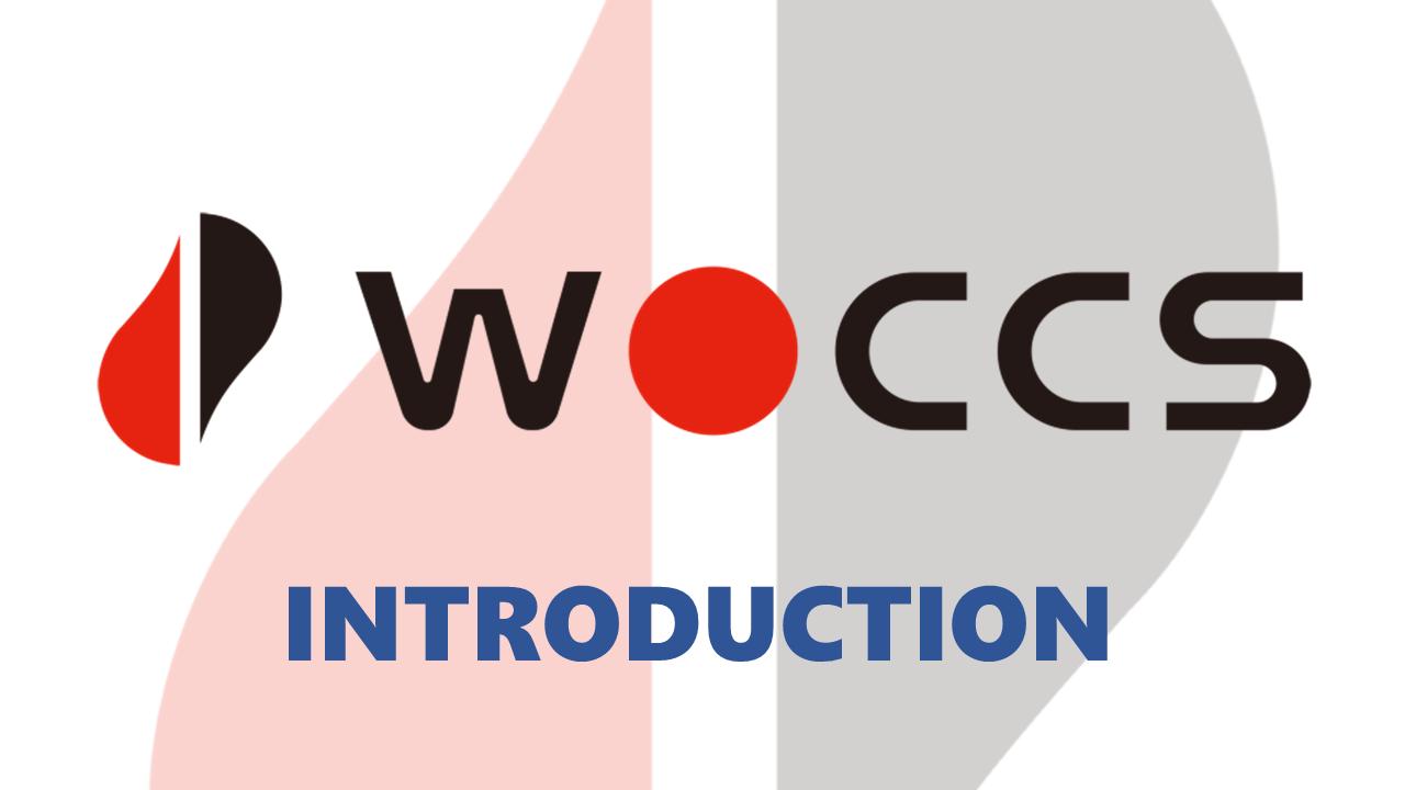 WOCCS INTRODUCTION